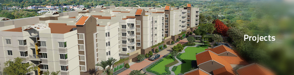 Flats for Sale in Electronic City | Luxury Apartments in