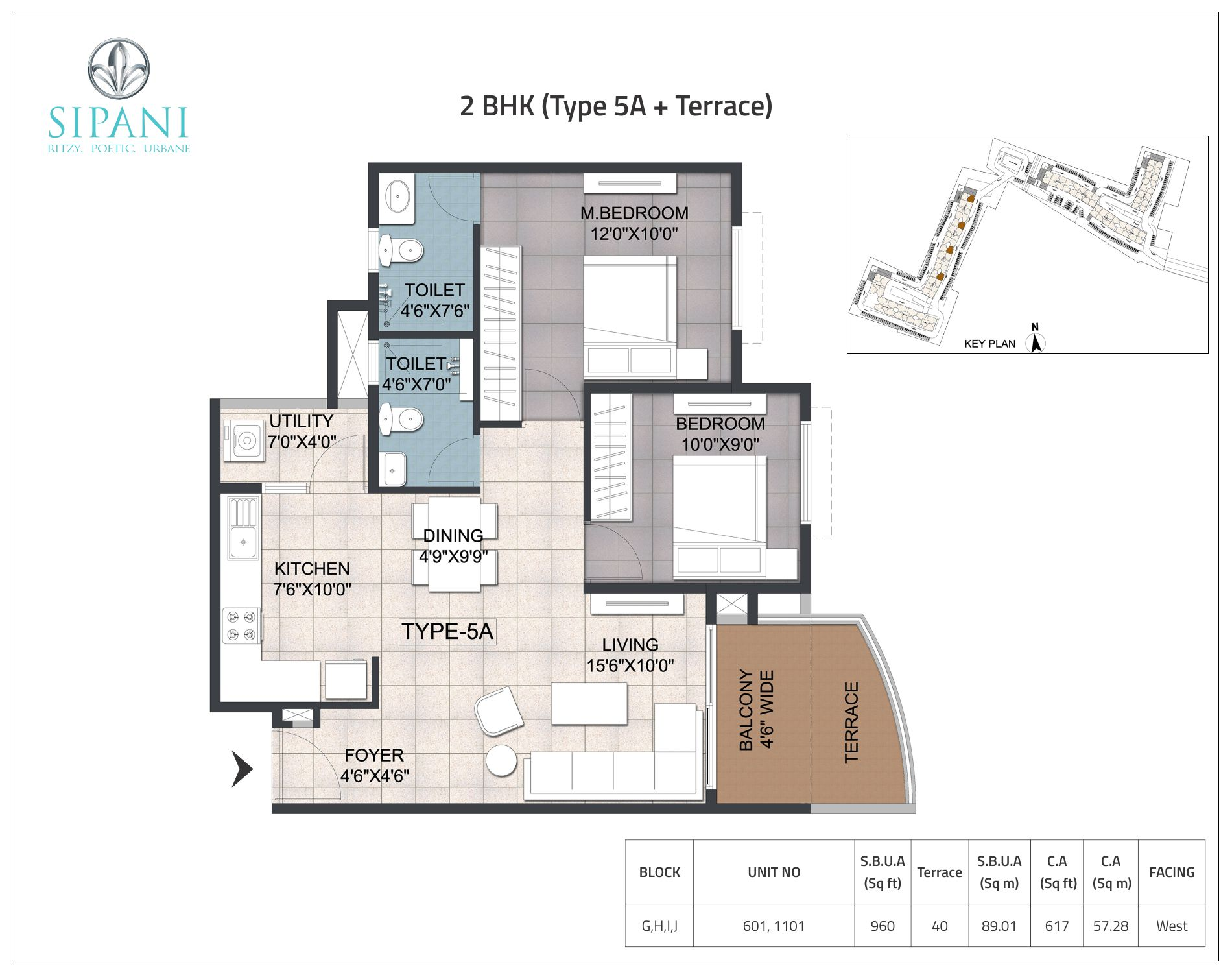 2_BHK_(Type_5A+Terrace)