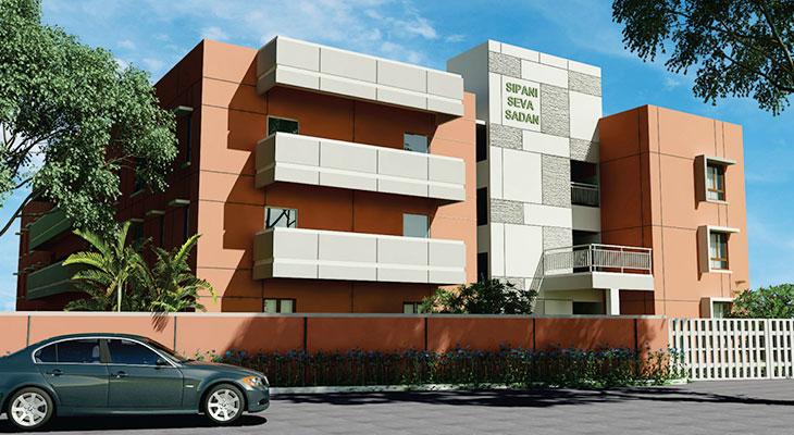Residential Properties | property builders in Bangalore